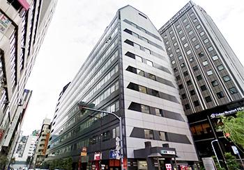 銀座ファースト事務所