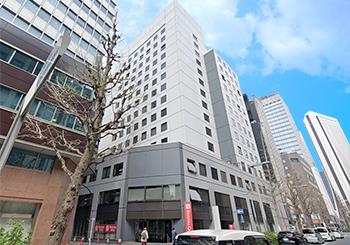 新宿事務所